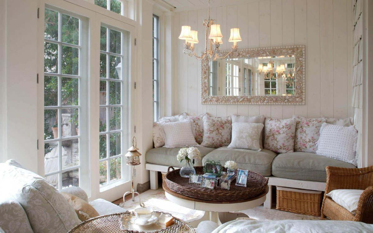 Guest post decorating tips for a modern victorian home by for Bright living room designs
