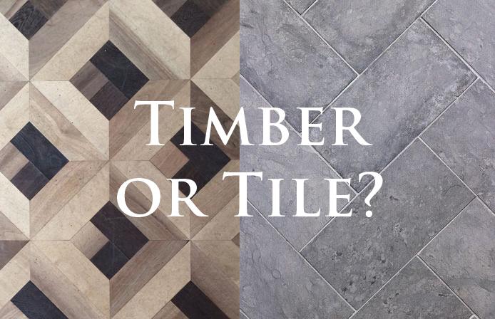 TimberOrTile