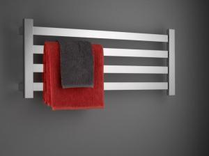 Milli Edge 420 x 750 Heated Wall Rail - Image Source