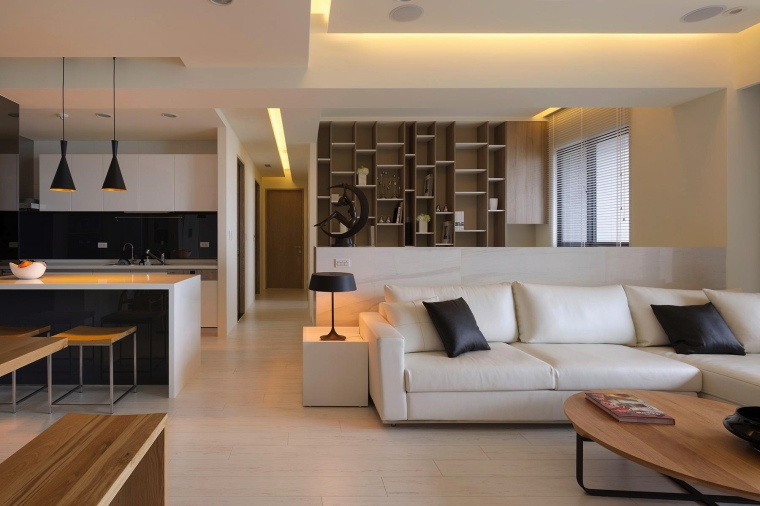 Open-plan-home-design