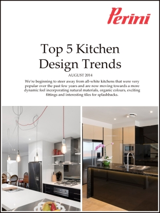 Perini Kitchens & Bathrooms