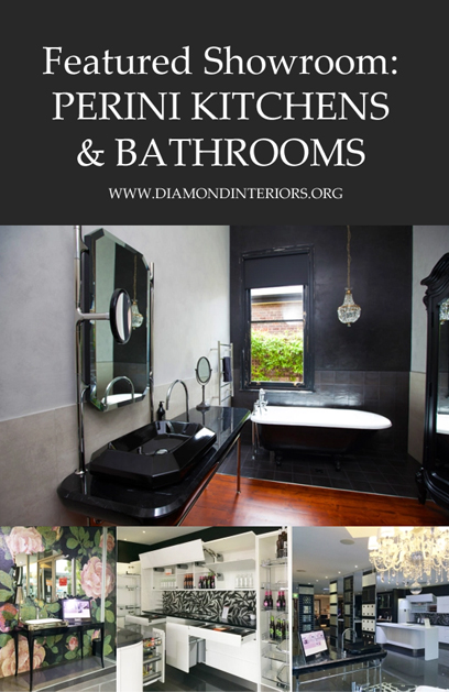Featured Showroom Perini Kitchens & Bathrooms by Diamond Interiors