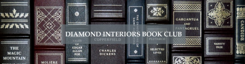 Diamond Interiors Book Club