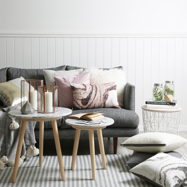 Marble Cushion