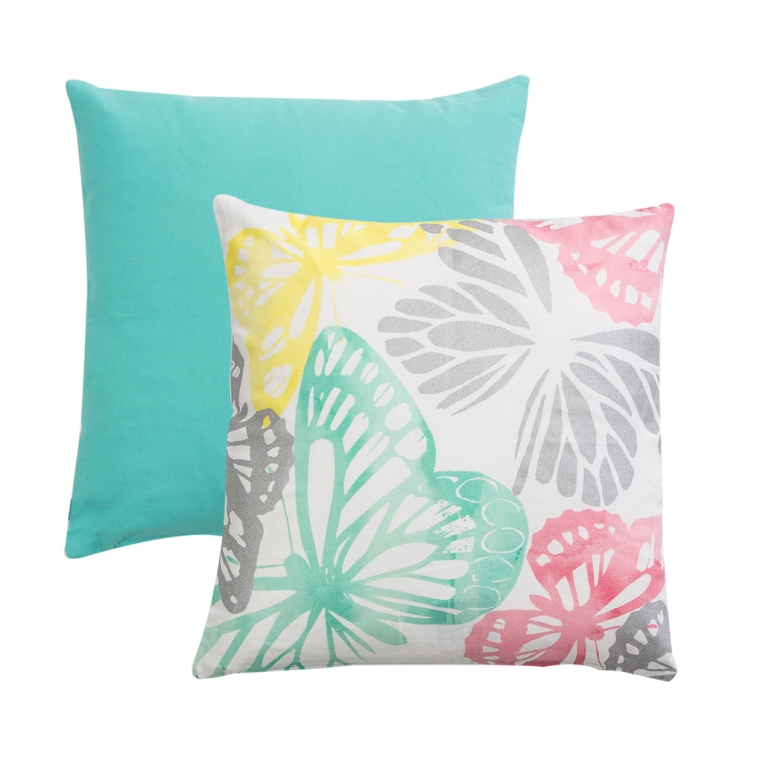 Carrie Butterfly Cushion