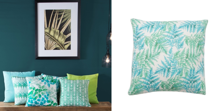 Habitat Maidenhair Cushion