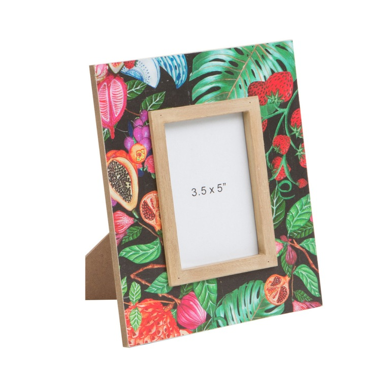 Jungle Photo Frame