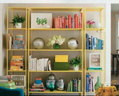 2-stylish-bookshelves