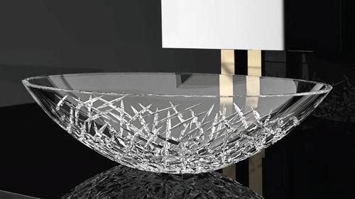 crystal-basin