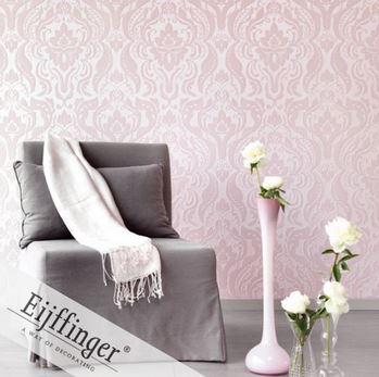 flocked-wallpaper