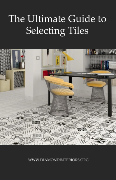 The Ultimate Guide To Selecting Tiles