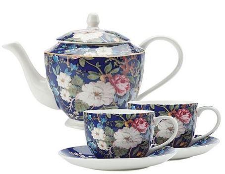 floral-teaset